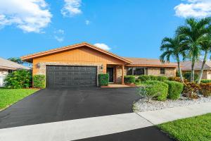 5878 Pinebrook Drive, Boca Raton, FL 33433