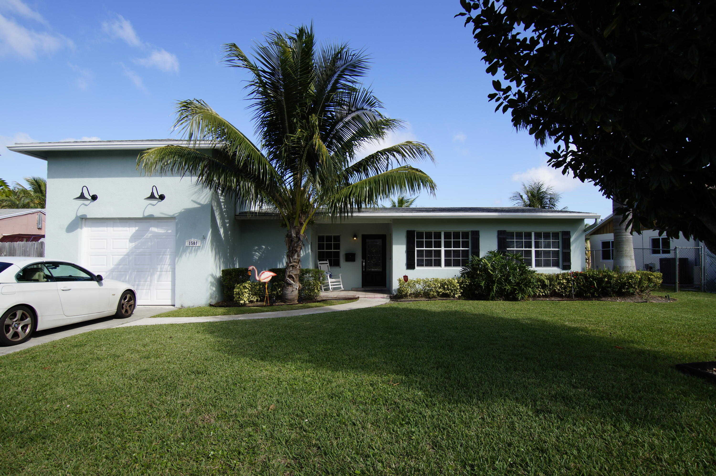 1501 Dale Lane, Delray Beach, Florida 33444, 3 Bedrooms Bedrooms, ,2 BathroomsBathrooms,Single Family,For Rent,Dale,1,RX-10577151