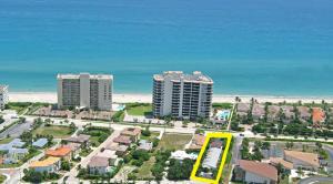 751 Ocean Drive, 1, Juno Beach, FL 33408