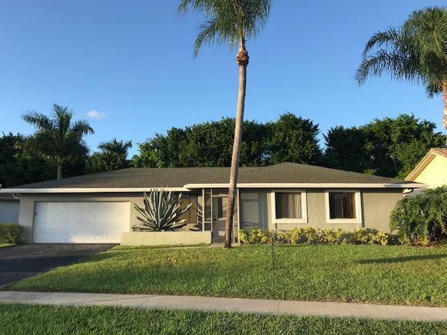 11386 Shiloh Way Boca Raton, FL 33428
