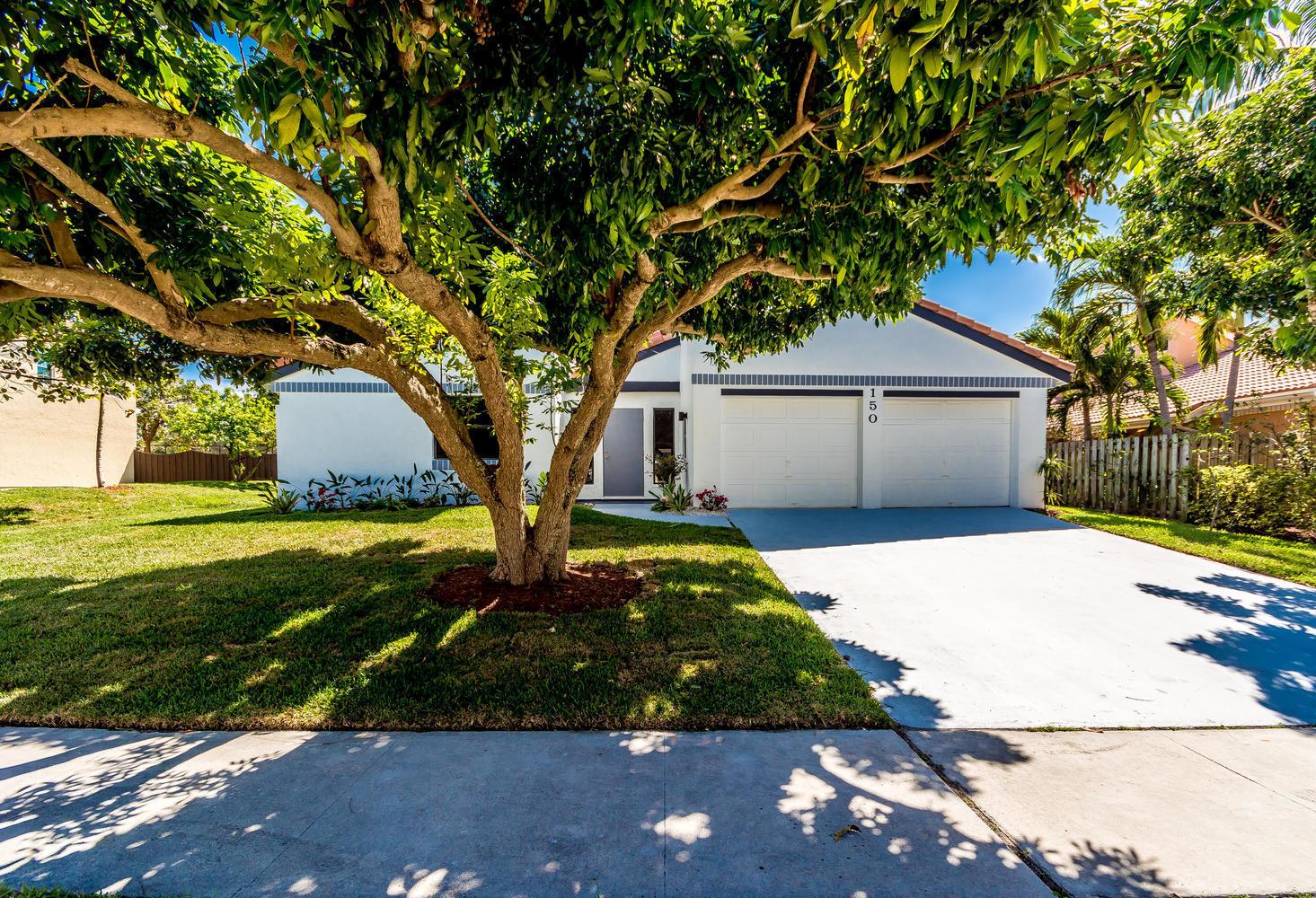 150 SW 15TH Drive Boca Raton, FL 33432