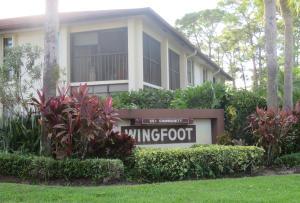 102 Wingfoot Drive, D, Jupiter, FL 33458