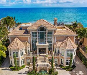 4217 S Ocean Boulevard, Highland Beach, FL 33487