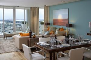 Comfort and Luxury