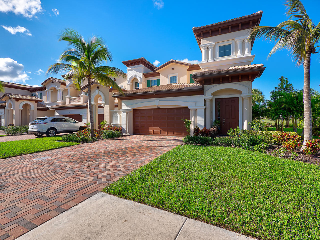Home for sale in JUPITER COUNTRY CLUB CONDO II Jupiter Florida