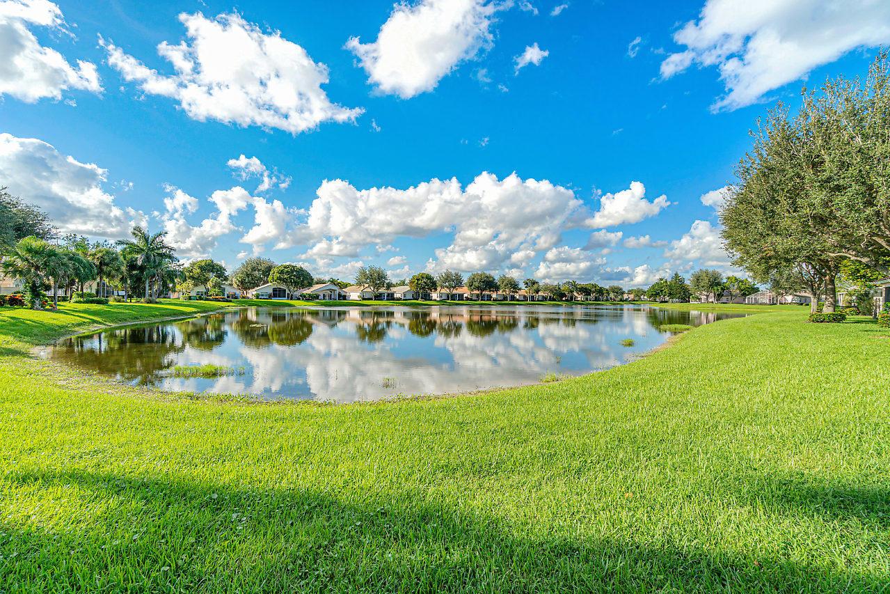 12619 Coral Lakes Drive  Boynton Beach FL 33437