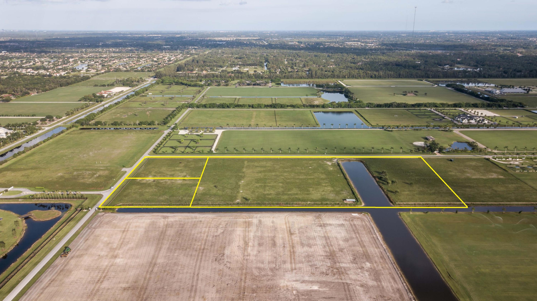 Wellington, Florida 33449, ,Land/docks,For Sale,Laredo,RX-10578008