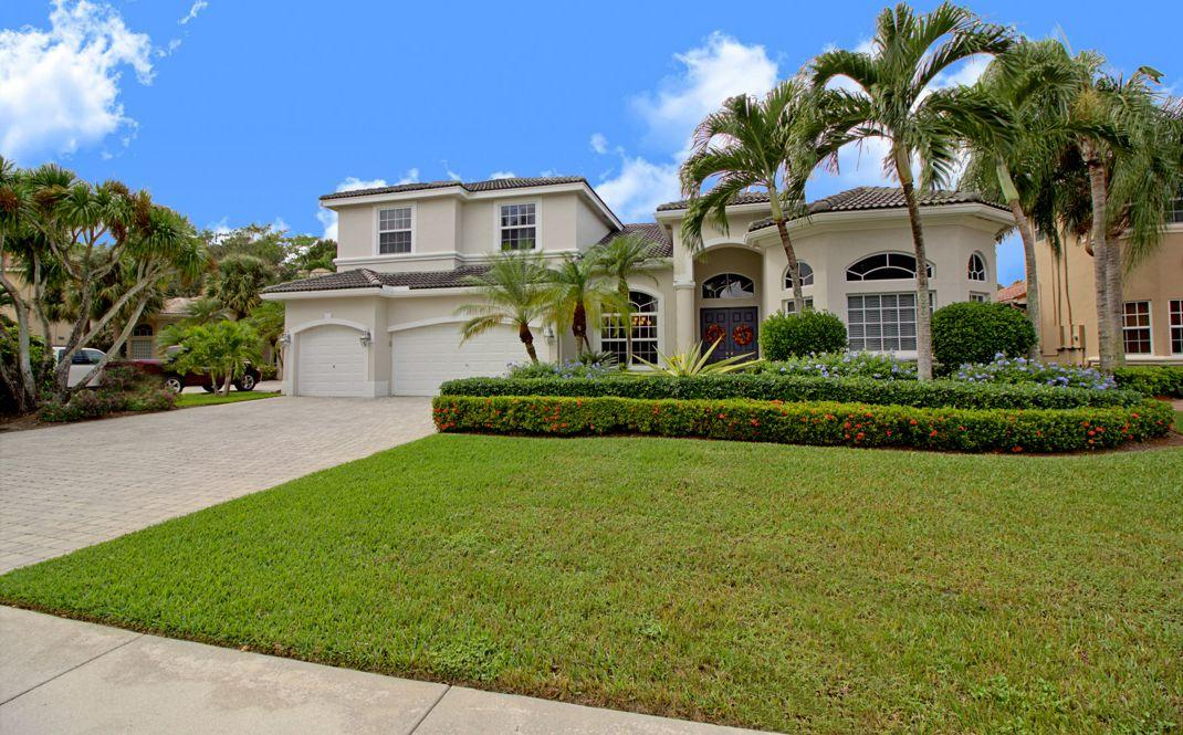 21849 Cypress Palm Court Boca Raton, FL 33428
