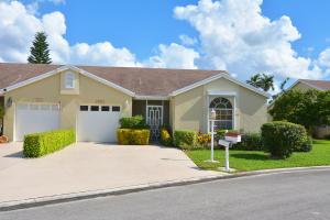 3514 Mill Brook Way Circle Circle, Greenacres, FL 33463