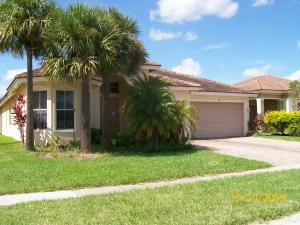 4141 Worlington Terrace, Fort Pierce, FL 34947