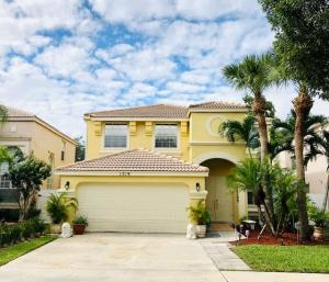 1319 Isleworth Court, Royal Palm Beach, FL 33411