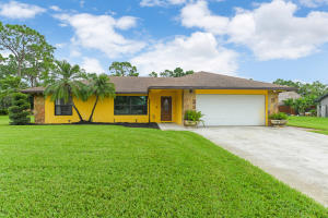 5412 Winchester Woods Drive, Lake Worth, FL 33463