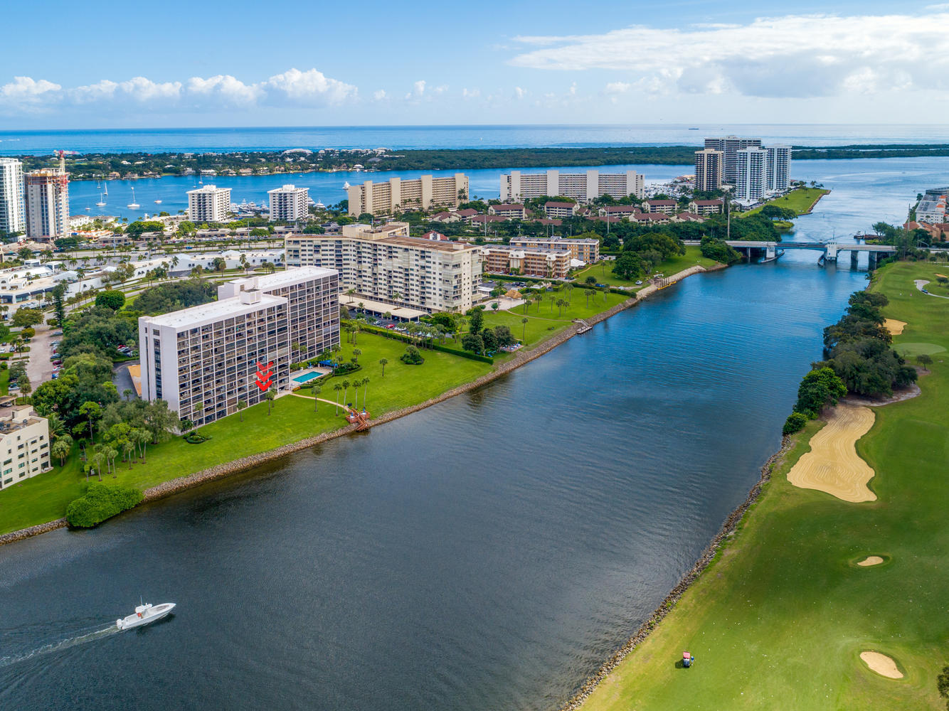 Photo of 356 Golfview Road #107, North Palm Beach, FL 33408