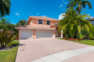 7264 Windy Preserve Circle, Lake Worth, FL 33467