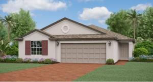 4234 Birkdale Drive, Fort Pierce, FL 34947