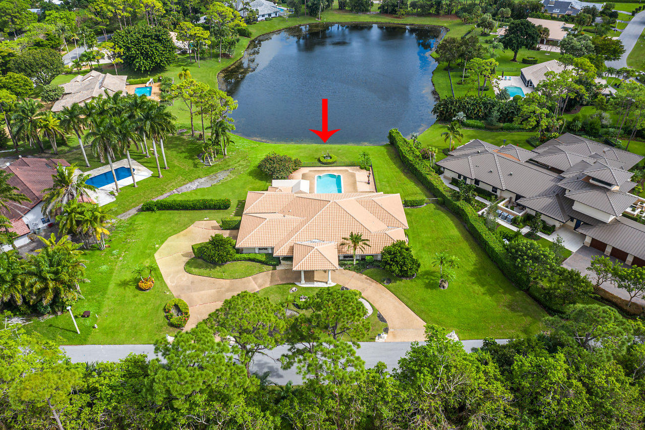 Photo of 5215 Estates Drive, Delray Beach, FL 33445