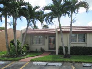 156 Lake Anne Drive, West Palm Beach, FL 33411