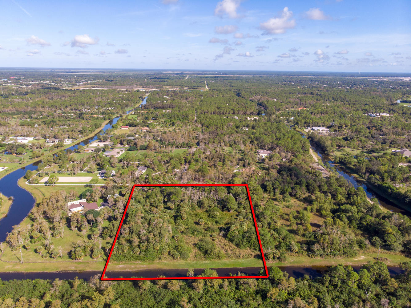 18418 Woodpecker Court, Loxahatchee, Florida 33470, ,Land,For Sale,Deer Run,Woodpecker,RX-10579202