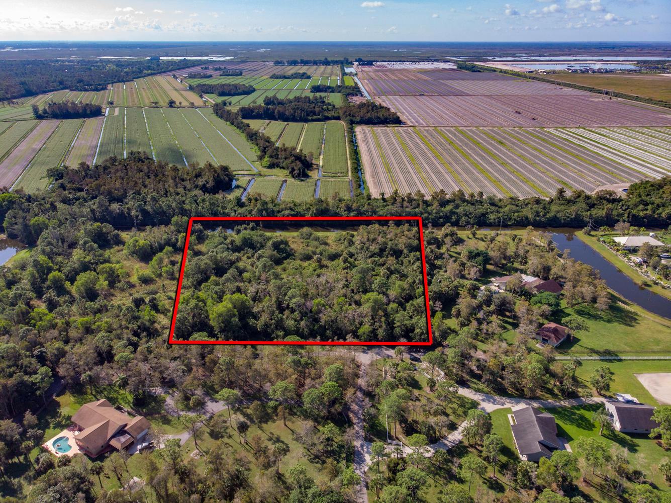 18418 Woodpecker Court, Loxahatchee, Florida 33470, ,Land,For Sale,Deer Run,Woodpecker,RX-10579202