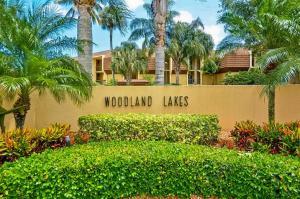 5250 Woodland Lakes Drive, 131, Palm Beach Gardens, FL 33418