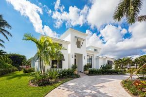 19 Hudson Avenue, Ocean Ridge, FL 33435