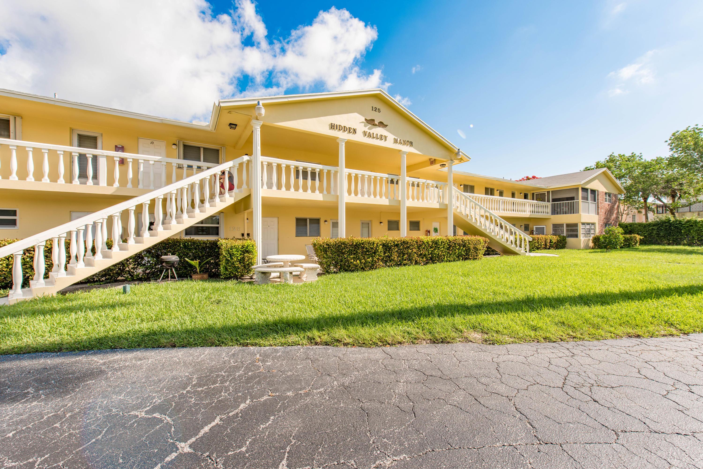 125 W Hidden Valley Boulevard #007 Boca Raton, FL 33487
