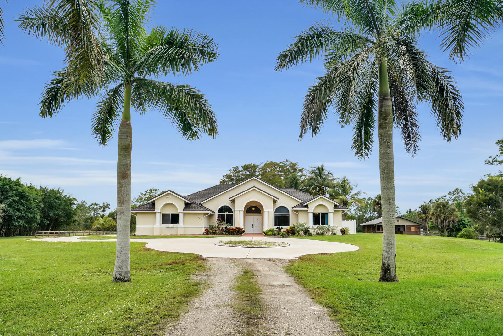 3585 Cabbage Palm Way, Loxahatchee, Florida 33470, 4 Bedrooms Bedrooms, ,2.1 BathroomsBathrooms,Single Family,For Sale,Cabbage Palm,RX-10579436