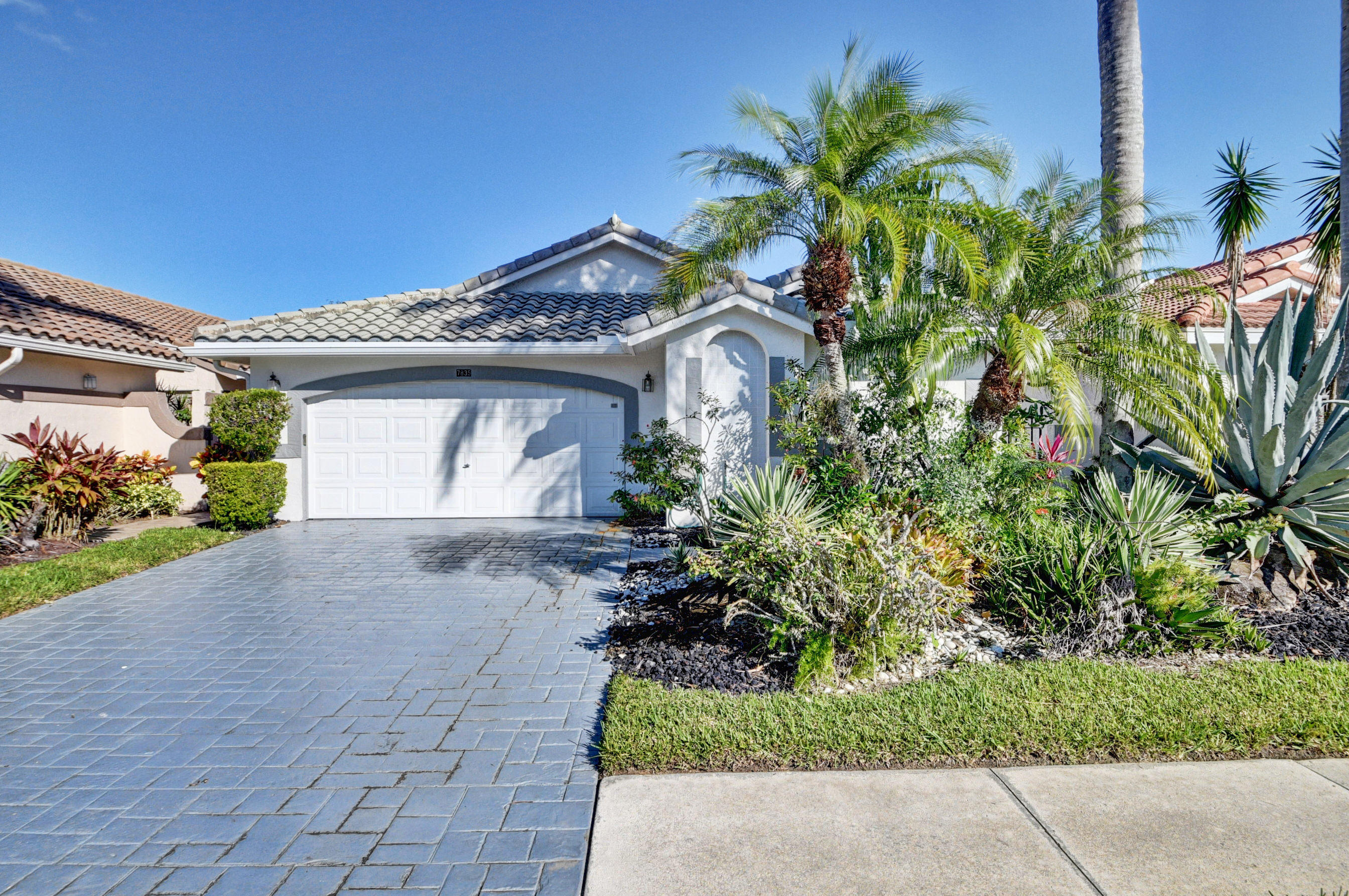 Photo of 7835 Glen Garry Lane, Delray Beach, FL 33446
