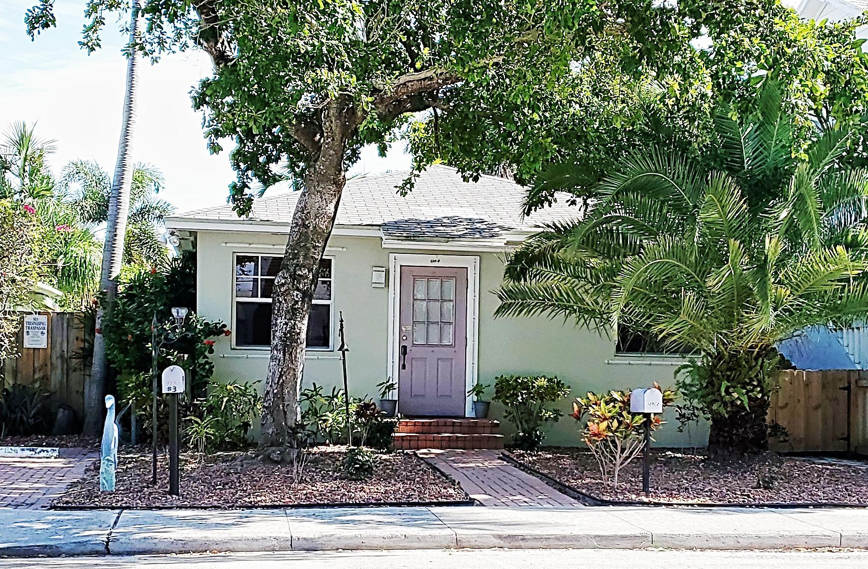 128 L Street, Lake Worth, Florida 33460, 1 Bedroom Bedrooms, ,1 BathroomBathrooms,Duplex/Triplex/Quadplex,For Rent,L,RX-10579814