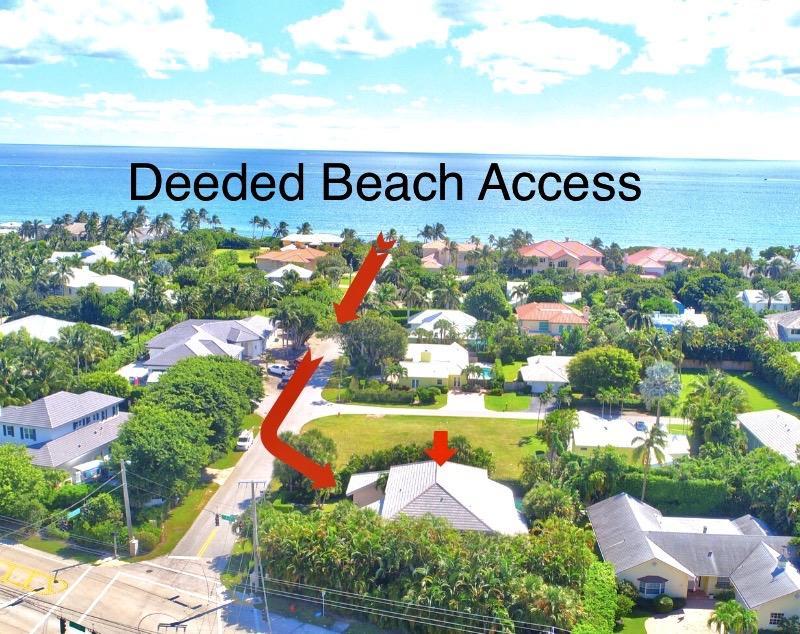 1 Beachway Drive