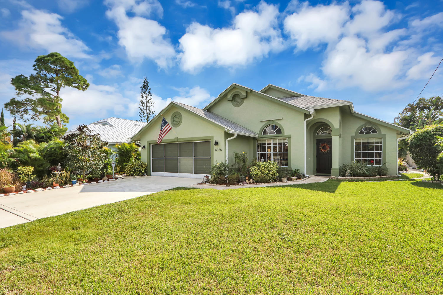 Photo of 6326 Barbara Street, Jupiter, FL 33458