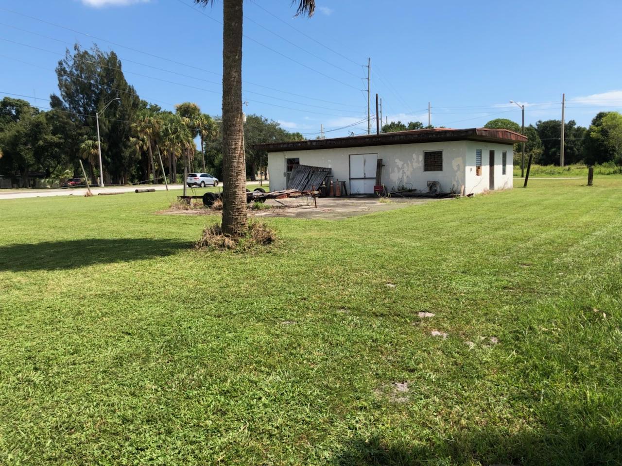3805 Okeechebee Road