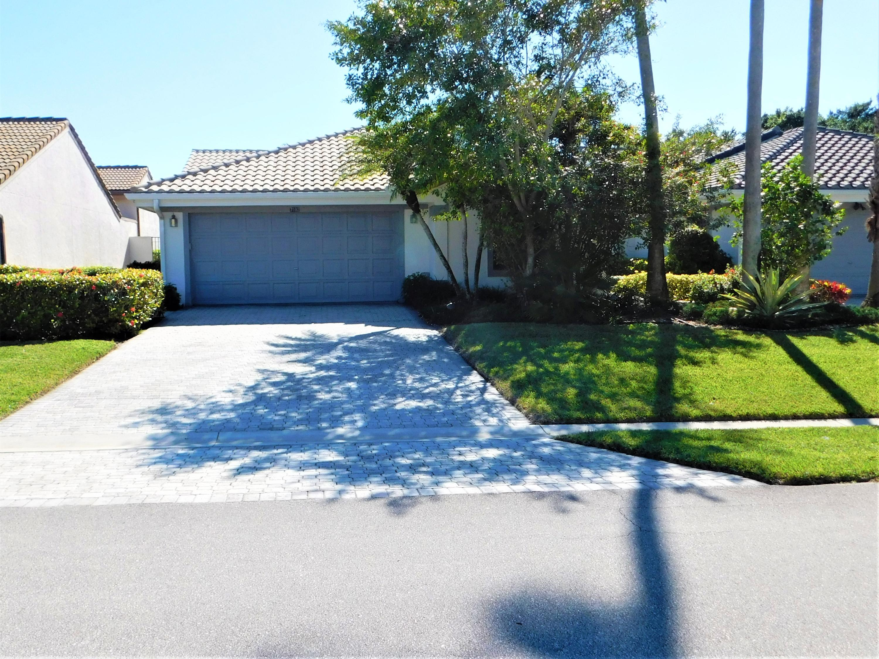 Photo of 7592 Glendevon Lane, Delray Beach, FL 33446
