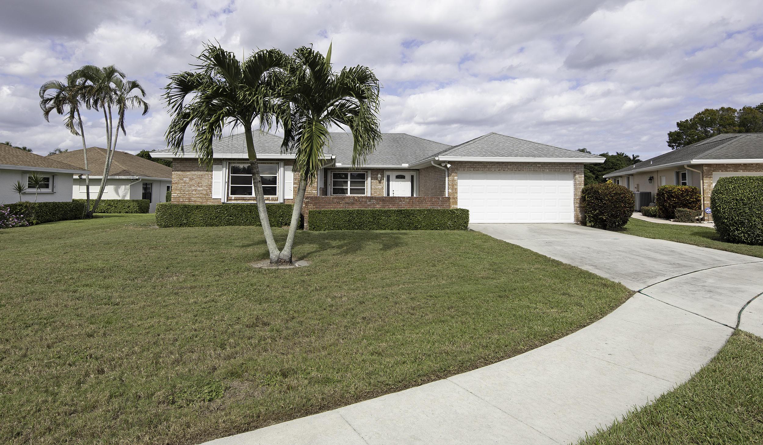 Photo of 10885 Ventura Circle, Boynton Beach, FL 33436