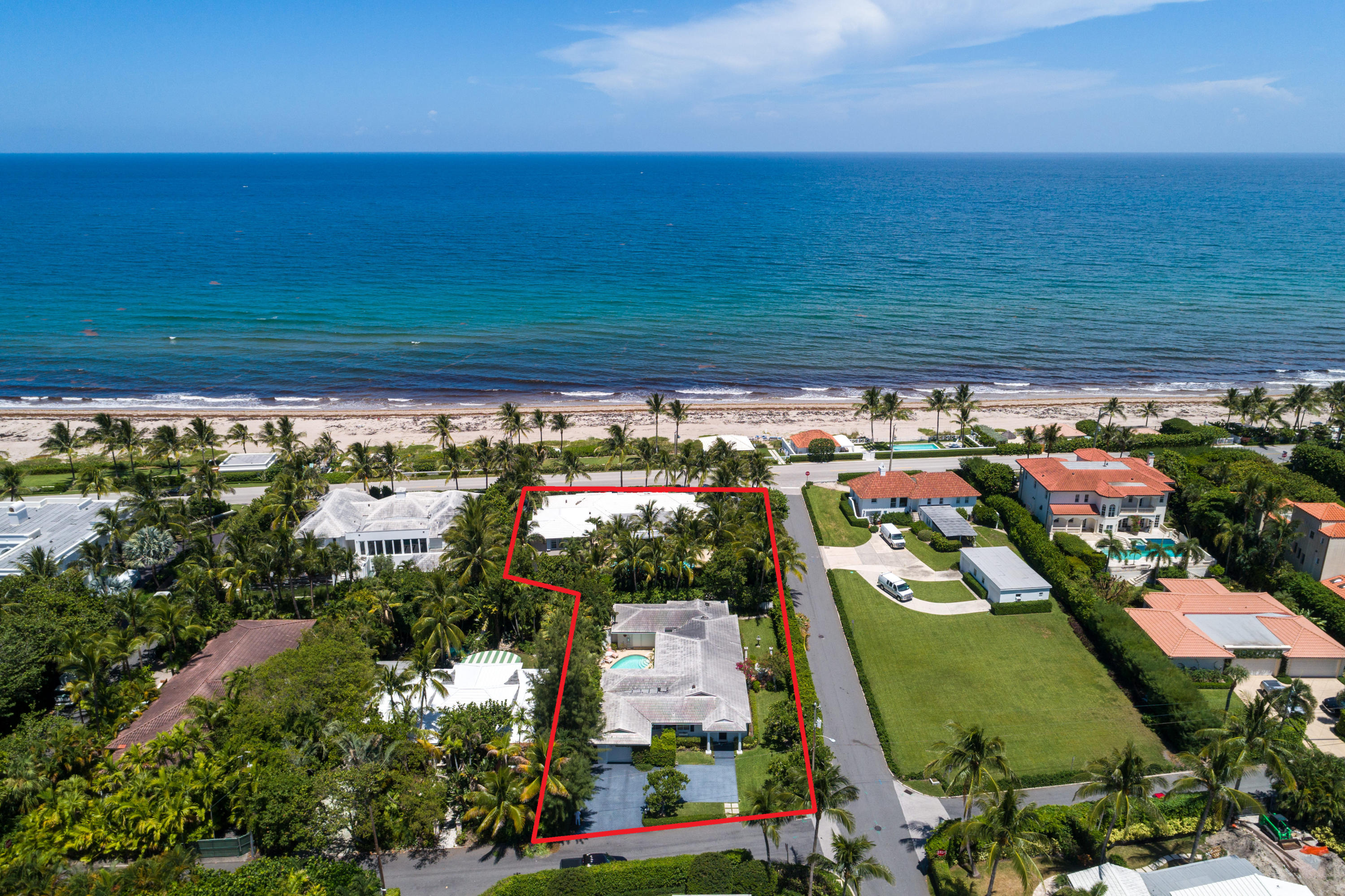 1285 Ocean Boulevard, Palm Beach, Florida 33480, ,Land,For Sale,Ocean,RX-10580295