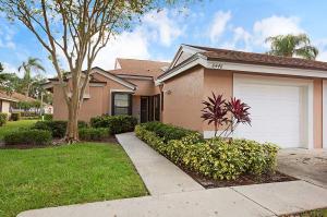 8448 Park Gate Road, Boca Raton, FL 33496