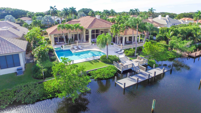13796 Le Bateau Lane Palm Beach Gardens, FL 33410