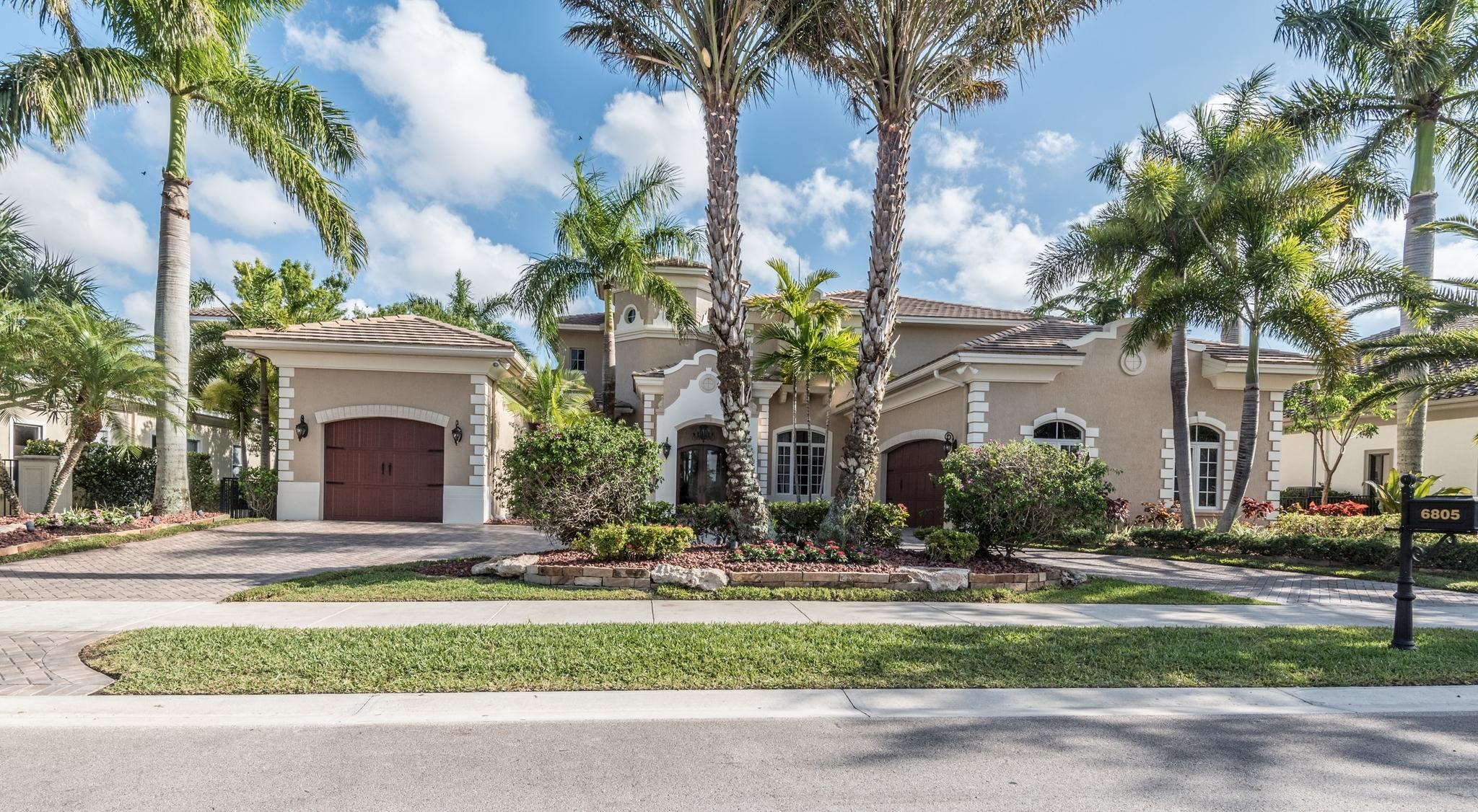 Photo of 6805 NW 122nd Avenue, Parkland, FL 33076