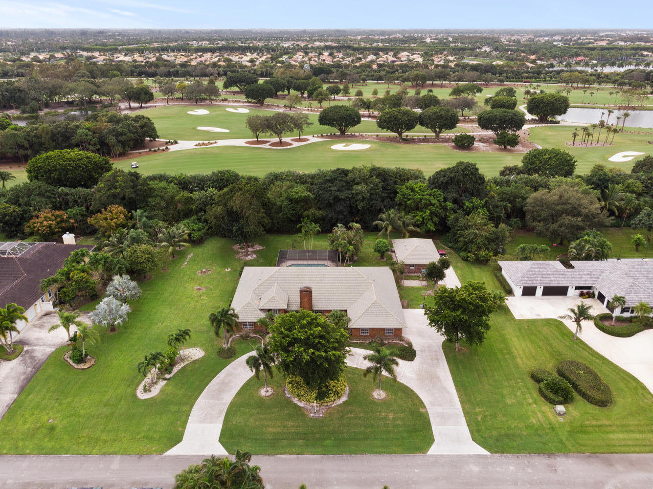 8657 Estate Drive, West Palm Beach, Florida 33411, 5 Bedrooms Bedrooms, ,3.1 BathroomsBathrooms,Single Family,For Sale,Estate,RX-10580603