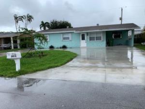 2856 Dolphin Circle, Palm Springs, FL 33406