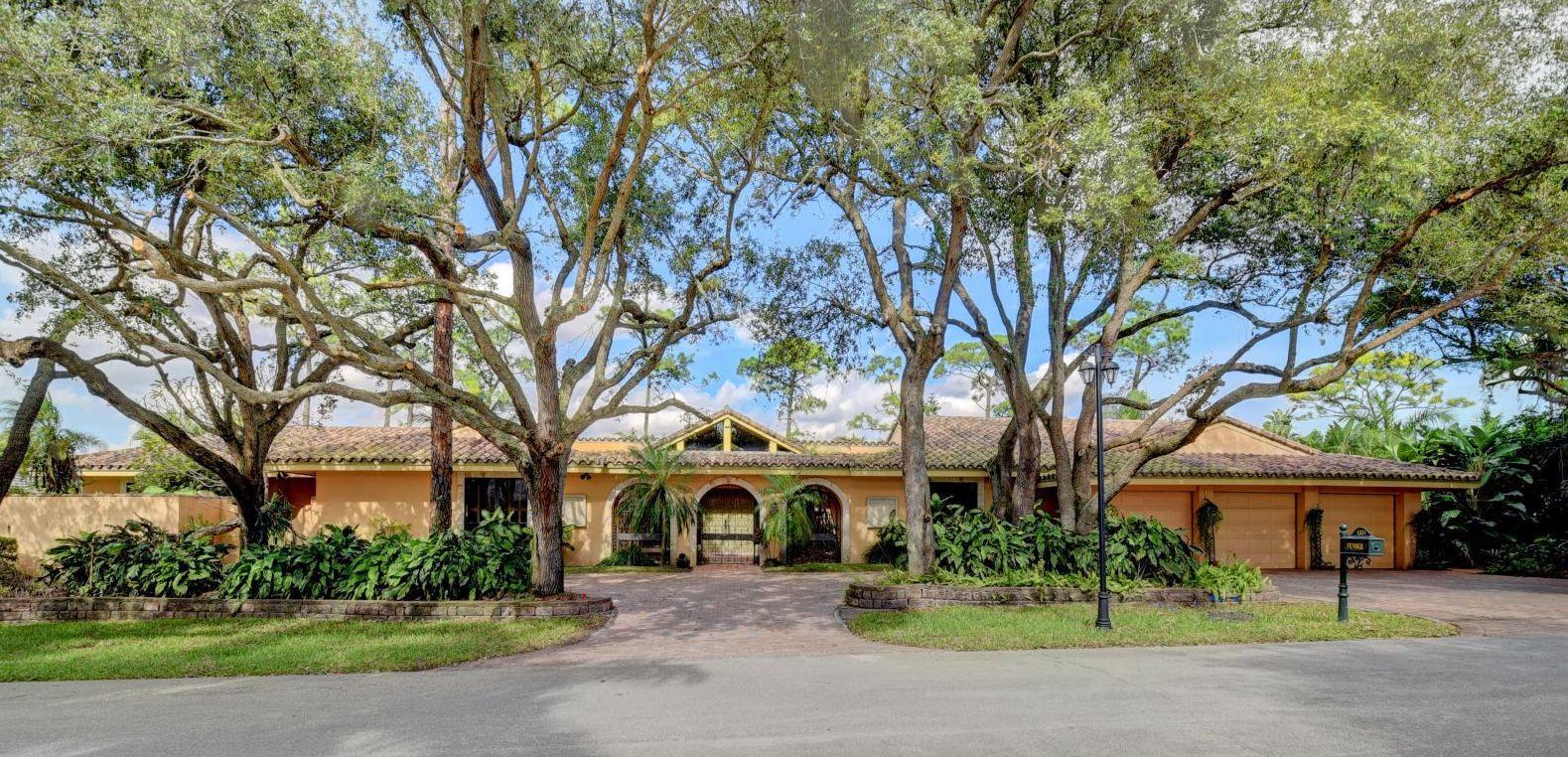Details for 1321 Partridge Place, Boynton Beach, FL 33436