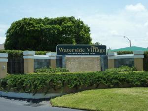 175 Waterside Drive, 175, Hypoluxo, FL 33462