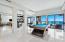 oepn air billiard room with amazing ocean views
