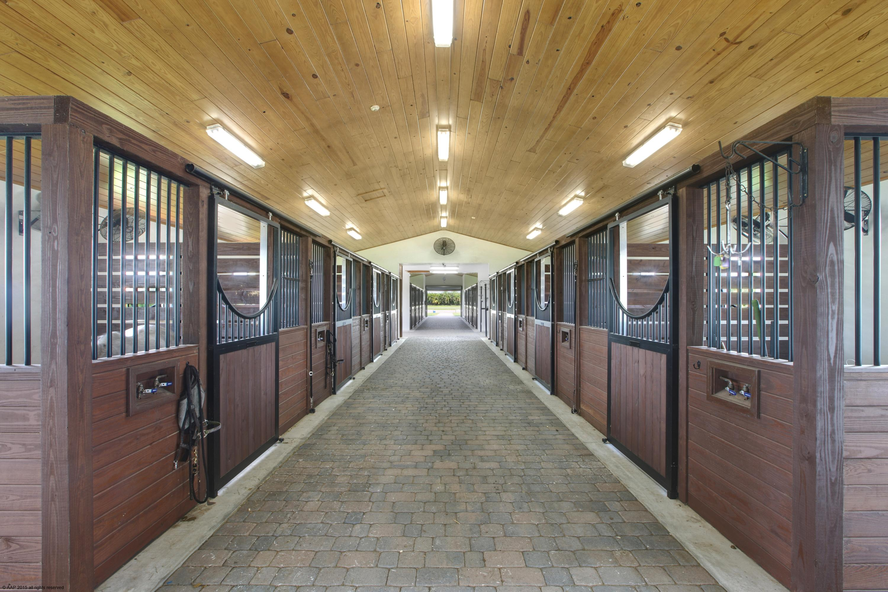 4915 Stables Way, Wellington, Florida 33414, 2 Bedrooms Bedrooms, ,1.5 BathroomsBathrooms,Barn,For Rent,Stables,1,RX-10558395