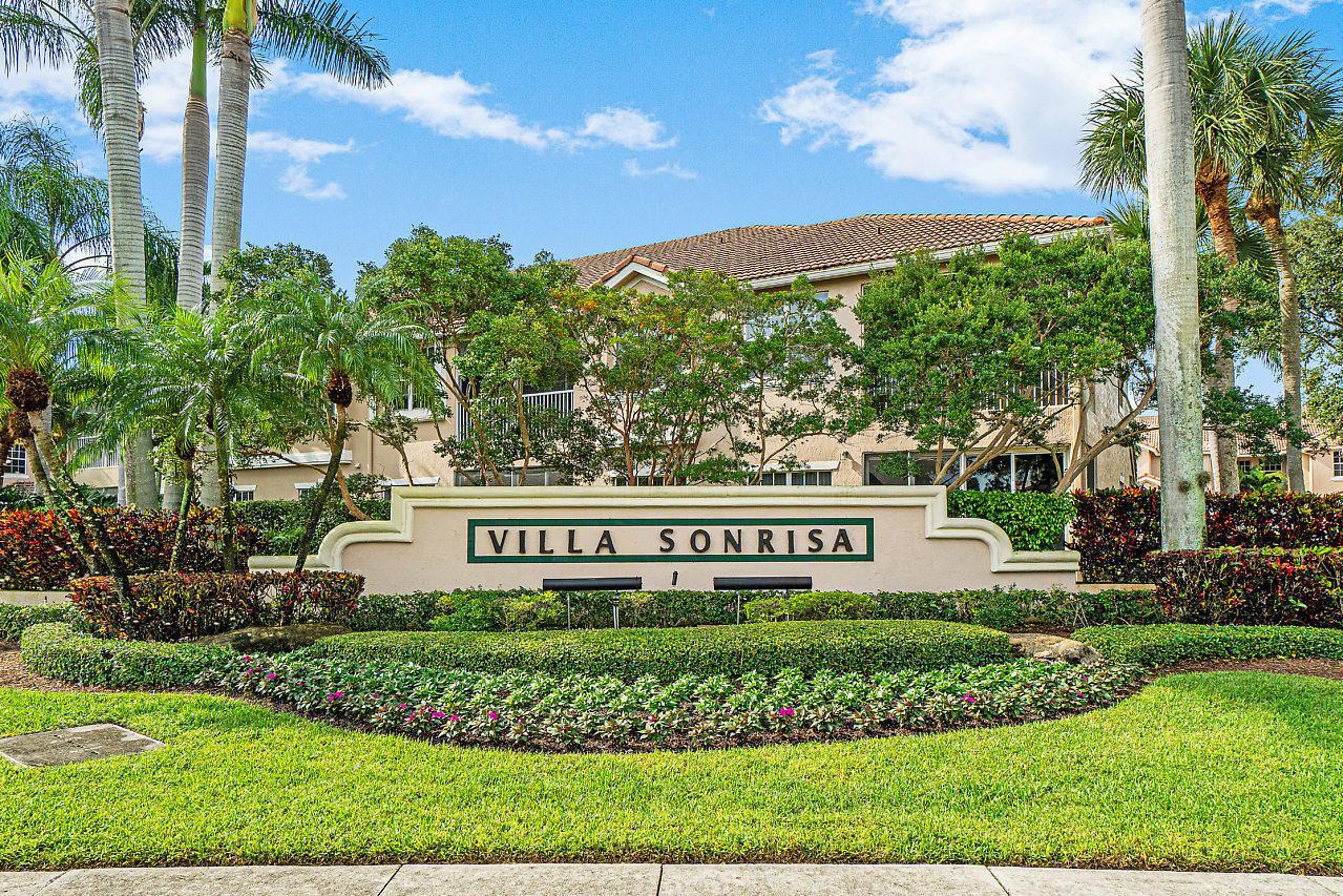 6670 Villa Sonrisa Drive #222 Boca Raton, FL 33433