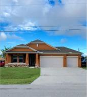 851 SW Idol Avenue, Port Saint Lucie, FL 34953