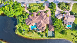 Property for sale at 10065 Avenida Del Rio, Delray Beach,  Florida 33446