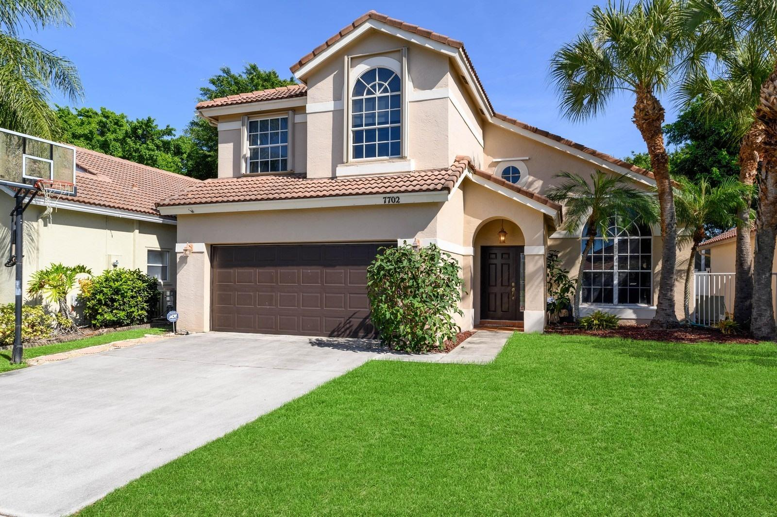 Photo of 7702 Hoffy Circle, Lake Worth, FL 33467