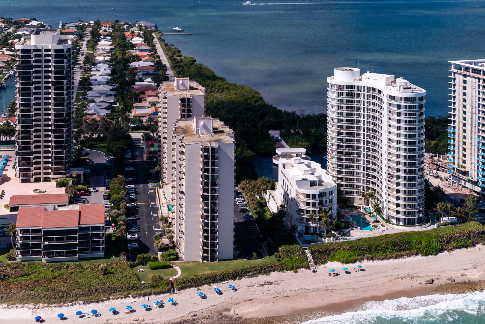 Photo of 4200 N Ocean Drive #1-104, Singer Island, FL 33404