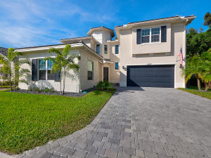 4007 Cascade Falls Circle, Lake Worth, FL 33467